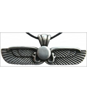 Egyptian Winged Horus pendant