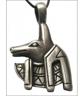 Egyptian Anubis Pendant
