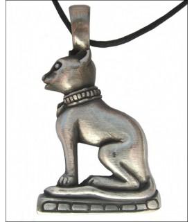 Egyptian Bastet Pendant