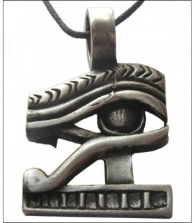 Egyptian Eye of Horus pendant