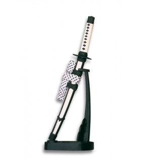 Thumbnail katana with stand