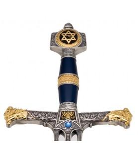 Solomon Sword (limited series)