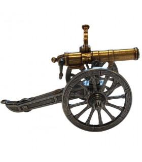 Gatling Gun, USA 1861