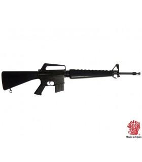 M16A1 assault rifle, USA, 1967. Decorative.