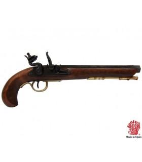 Pistol Kentucky, USA S.XIX