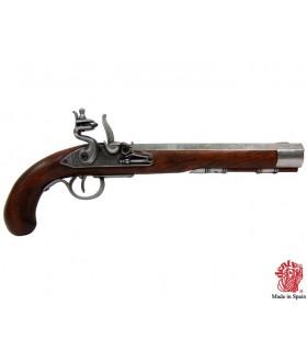 Kentucky short barrel gun, S.XIX