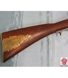 Short Rifle Kentucky, USA S.XIX