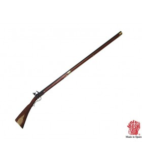 Kentucky Long Rifle, USA S.XIX
