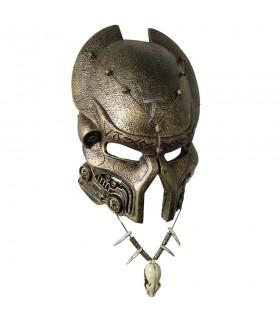 Predator Mask (44,5x22 cms.)