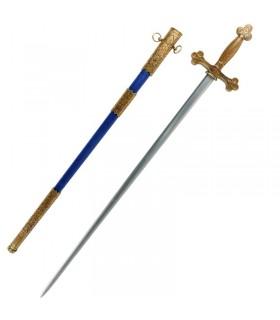 Masonic Sword (s. XVIII)