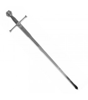 Catholic Kings Sword, rustic