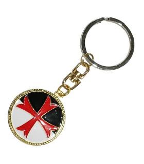 Knights Templar Key