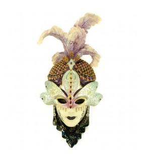 Dragonfly mask Venetian mask