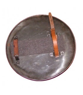 Round Shield functional