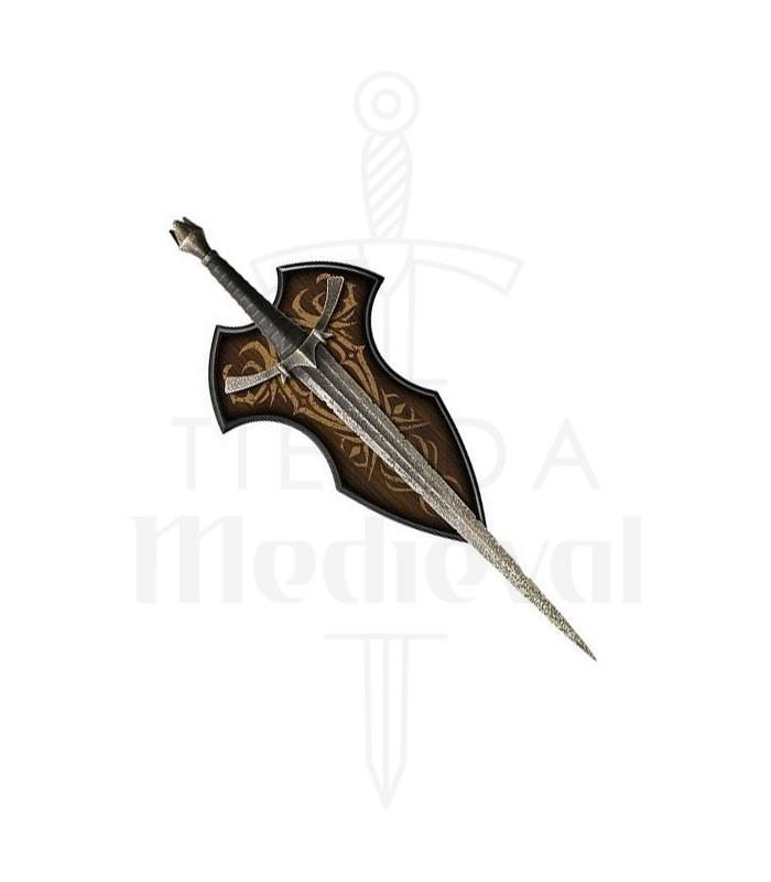 d11fb479f Morgul Blade. The Hobbit. Hobbit Swords - Movies swords - Swords.