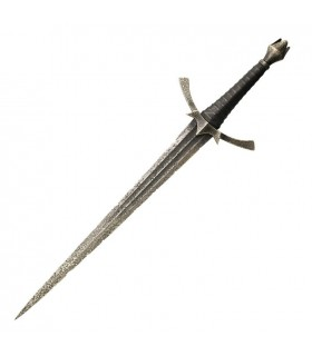 Morgul blade. The Hobbit