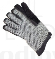 Chainmail Gloves - Chain Mail Gantlets