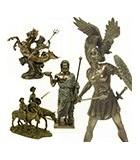 Character Miniatures