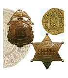 Badges and Coins