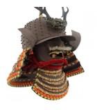 Japanese Helmets