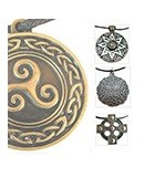 Celtic Pendants