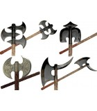 Decorative Axes