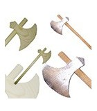 Axes for Kids