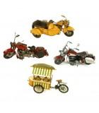 Bike Miniatures