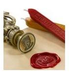 Sealing stamps