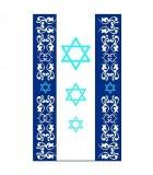 Jewish banners