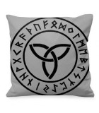Viking and Celtic cushions