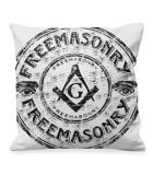 Masonic cushions