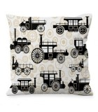 SteamPunk Cushions