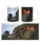 Cups Hobbit