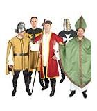 Costumes man